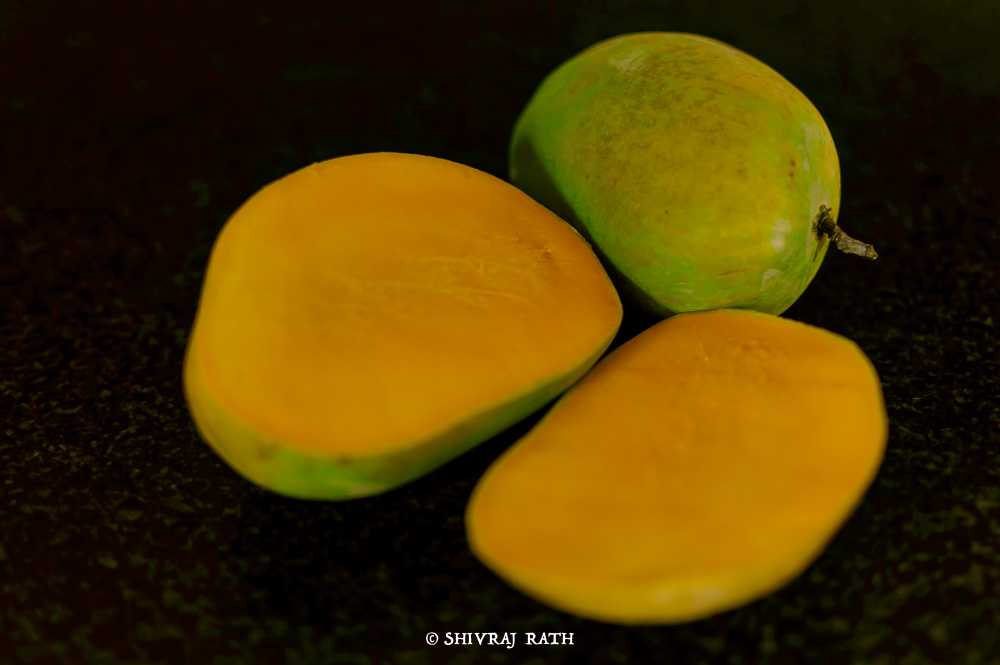 Yummy Mangoes