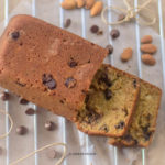 Eggless Whole Wheat Banana Bread – a perfect toast to my friendship over chai shai