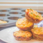 Egg and Veggie Omelette Muffins
