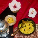 Kanika…. The sweet rice from the state of Odisha
