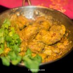 Odia Chicken Kasa | Chicken Kasha | Chicken Kosha